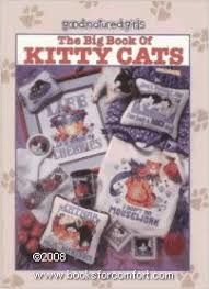 The Big Book of Kitty Cats by Good Natured Girls - product images