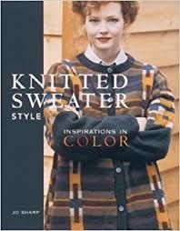 Knitted Sweater Style by Jo Sharp - product images