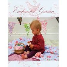 louisa harding enchanted garden patterns - product images