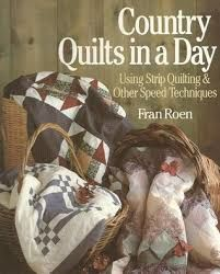 Country,Quilts,in,A,Day,Country Quilts in A Day,kg krafts,quilting,fabric,sewing,patterns