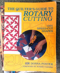 The Quilter's Guide to Rotary Cutting by Donna Poster - product images