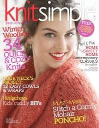 Knit,Simple,Winter,2014,Knit Simple Winter 2014,kg krafts,knit, patterns,crochet
