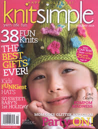 Knit,Simple,Holiday,2014,Knit Simple holiday 2014,kg krafts,knit, patterns,crochet
