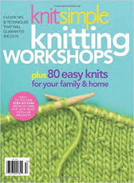 Knit Simple Knitting Workshops - product images
