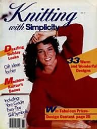 Knitting,with,Simplicity,Winter,1986,Knitting with Simplicity Winter 1986,kg krafts,knitting,patterns