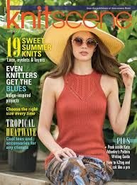 Special,Issue,Knitscene,Summer,2016,Special Issue Knitscene Summer 2016,kg krafts,knitting,crochet,patterns