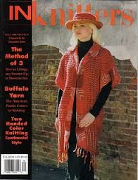 Inknitters,Winter,2003,Inknitters Winter 2003,kg krafts,knitting,crochet,patterns