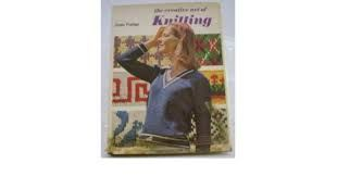 The Creative Art of Knitting by Joan Fisher - product images