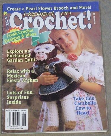 Hooked,on,Crochet,number,58,Hooked on Crochet number 58,crochet,knit,magazine,kg krafts,sewing, crafts,supplies