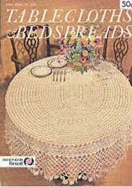 American Thread Co Star book no 224 Tablecloths and Bedspreads - product images
