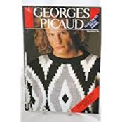 George,Picaud,Book,98,George Picaud Book 98,kg krafts,knit,crochet