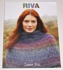 Riva,by,Debbie,Bliss,Riva by Debbie Bliss,kg krafts,knit,crochet
