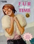 Fur all the Time Leisure Arts no 3984 - product images