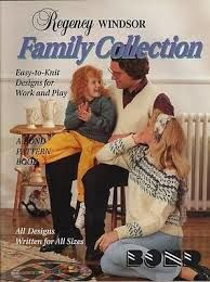 Regency,Windsor,Family,Collection,by,Bond,Regency Windsor Family Collection  by Bond,kg krafts,knit,crochet