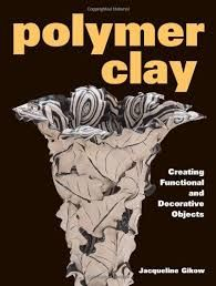 Polymer Clay  by Jacqueline Gikow - product images