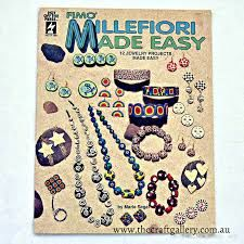 Fimo Millefiori Made Easy by Marie Segal - product images