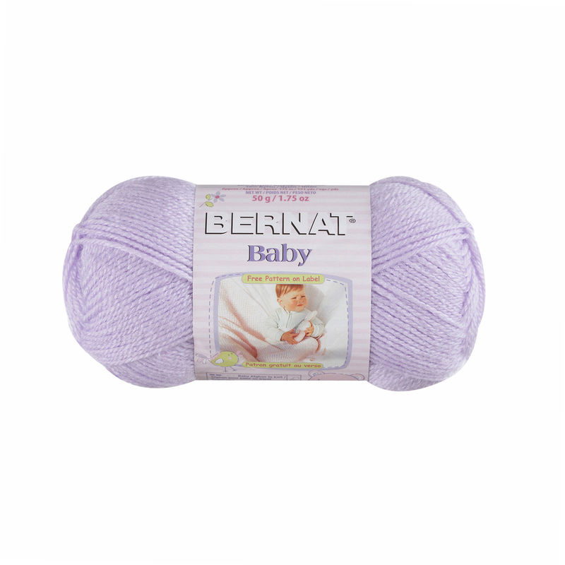 Bernat Baby Fingering Weigh Yarn - product image