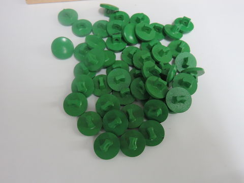 Green,Shank,Buttons,Package,of,50,pieces,buttons, kg krafts,kraft supplies, craft buttons,sewing notions,sewing,vintage
