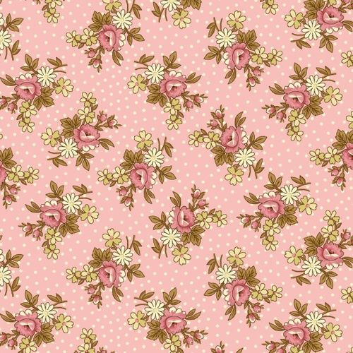 Windsor Park 100 percent Cotton Quilt Fabric by Henry Glass collection 1323 - product image