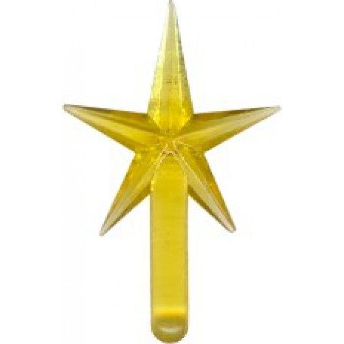Ceramic Tree Star Large - product image