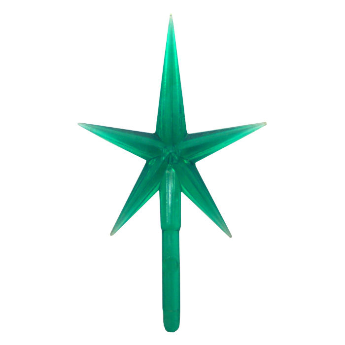 Ceramic Tree Star Small - product image