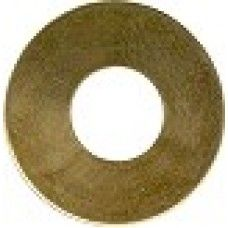 5/8 inch Brass Washer for Lamp Making - product images