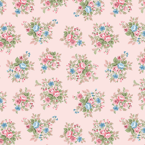Morning in the Garden Quilt Fabric Collection #2 - product image
