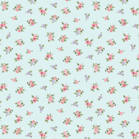 Morning,in,the,Garden,Quilt,Fabric,Collection,#3,small,floral,Morning in the Garden, Quilt, Collection,kg krafts,sewing,cotton,quilting,fabric,home decor