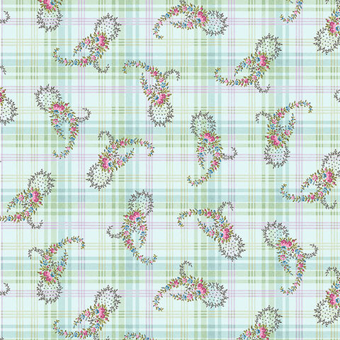 Morning,in,the,Garden,Quilt,Fabric,Collection,#4,paisley,Morning in the Garden, Quilt, Collection,kg krafts,sewing,cotton,quilting,fabric,home decor