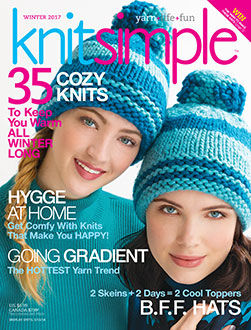 Knit,Simple,Winter,2017,Knit Simple Winter 2017,kg krafts,knit, patterns,crochet