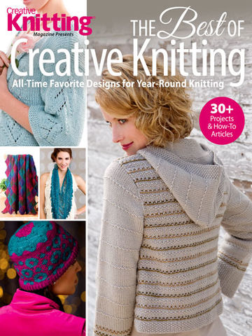 The,Best,of,Creative,Knitting,October,2017,The Best of Creative Knitting October 2017,kg krafts,craft supplies,knit,crochet