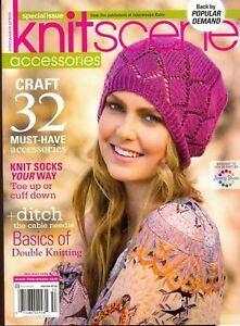 Knitscene,Holiday,2018,Knitscene Holiday 2018,kg krafts,knitting,crochet,patterns