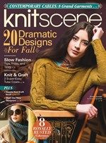 Knitscene,Fall,2018,Knitscene fall 2018,kg krafts,knitting,crochet,patterns