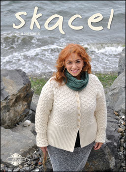 Skacel,Vol,8,2016,Skacel Vol 8 2016,interweave knits, interweave,knits,magazine,Summer 2007,crochet,yarn,kg krafts