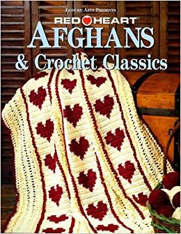 Red,Heart,Afghans,and,Crochet,Classics,Leisure,Arts,102677,Red Heart Afghans and Crochet Classics Leisure Arts 102677,knitting patterns,kg krafts,cable sweaters