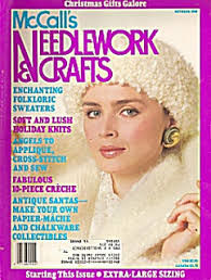McCall's,Needlework,and,Crafts,October,1988,McCall's Needlework and Crafts October 1988,kg krafts,knit, patterns,crochet