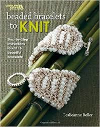 Leisure,Arts,Leaflet,4786,Beaded,Bracelets,to,Knit,Leisure Arts Leaflet 4786 Beaded Bracelets to Knit, needlework, cross stitch,knit,crochet,sewing
