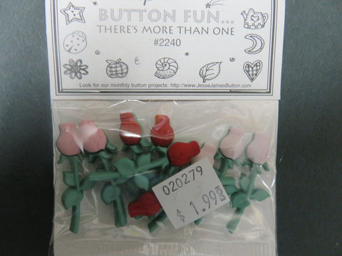 #2240,Button,Fun,Dress,It,Up,Jesse,James,Memory,Mates,Scrapbook,Accessories,#2240 Button Fun, Dress It Up , Jesse James, Memory Mates, Scrapbook, Accessories, kg krafts, craft supplies, embellishments
