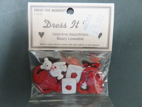 Bearly,Loveable,Jesse,James,Memory,Mates,Scrapbook,Accessories,Bearly Loveable, Dress It Up , Jesse James, Memory Mates, Scrapbook, Accessories, kg krafts, craft supplies, embellishments
