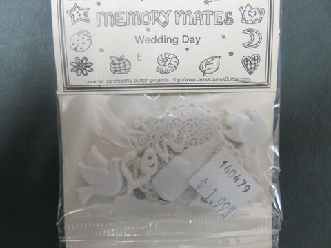 Wedding,Day,Jesse,James,Memory,Mates,Scrapbook,Accessories,Wedding Day, Dress It Up , Jesse James, Memory Mates, Scrapbook, Accessories, kg krafts, craft supplies, embellishments