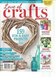 Love,of,Crafts,For,Your,Home,from,Centennial,Living,Love of Crafts For Your Home from Centennial Living,kg krafts, decorative painting,painting,home decor,crafts,magazine