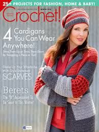 Crochet!,Magazine,Winter,2018, Magazine, Winter 2018,kg krafts,crochet, knit,patterns,sewing,handcrafts,cardigans,sweaters,boots