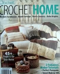 Crochet!,Crochet,Home,April,2019,Crochet!  Crochet Home April 2019,kg krafts,crochet, knit,patterns,sewing,handcrafts,cardigans,sweaters,boots