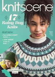 Knitscene,Fall,2019,Knitscene fall 2019,kg krafts,knitting,crochet,patterns
