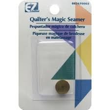 Quilter's,Magic,Seamer,by,EZ,Quilting,Quilter's Magic Seamer by EZ Quilting  ,kg krafts,sewing,needlearts,embroidery