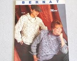 Bernat,Mesa,Book,No,566,Bernat Mesa Book No 566, ,kg krafts,knit,crochet