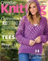 Creative,Knitting,Spring,2016,books, creative knitting, knitting, yarn, circular knitting, kg krafts,Creative Knitting spring 2016