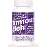 Armour,Etch,Cream,Armour etch, etching cream,glass etching,crafts,craft supplies,kg krafts,armour products