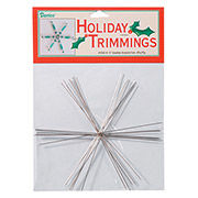 Snowflake,Ornament,Wire,Form,darice,snowflake,ornament,wire,form,crafts supplies,kg krafts,supplies,christmas