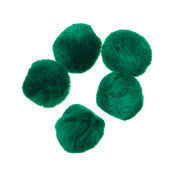Pom,Poms,Green,pom poms,black,darice,kg krafts,craft supplies,crafts,supplies